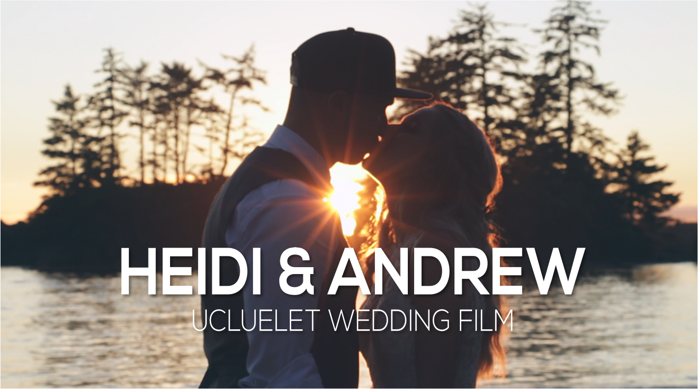 Heidi & Andrew Wedding Film